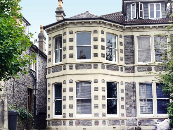 136 Cromwell Road Student House for rent in Bristol