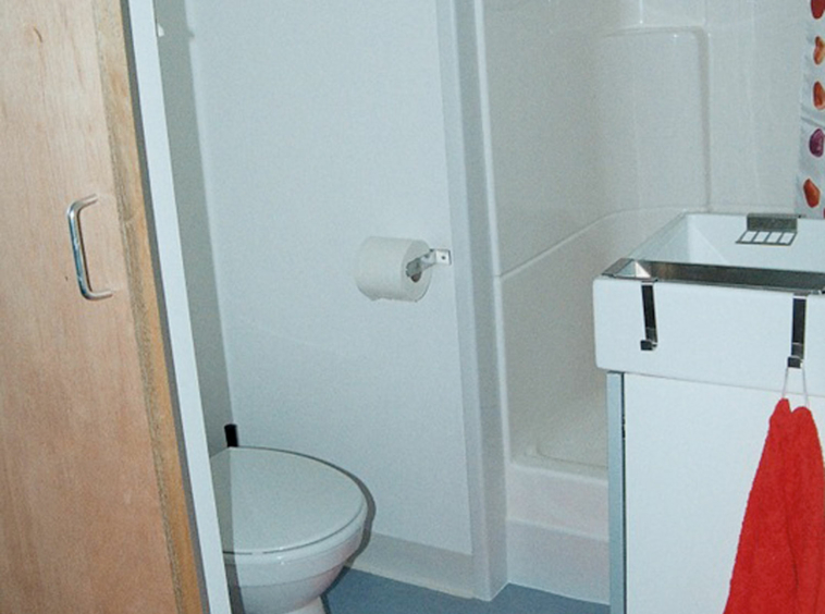 Student one bedroom flat in Plymouth at the Mutley Tavern