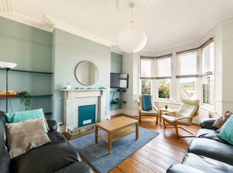 107 Wells Road, Bath student house for rent