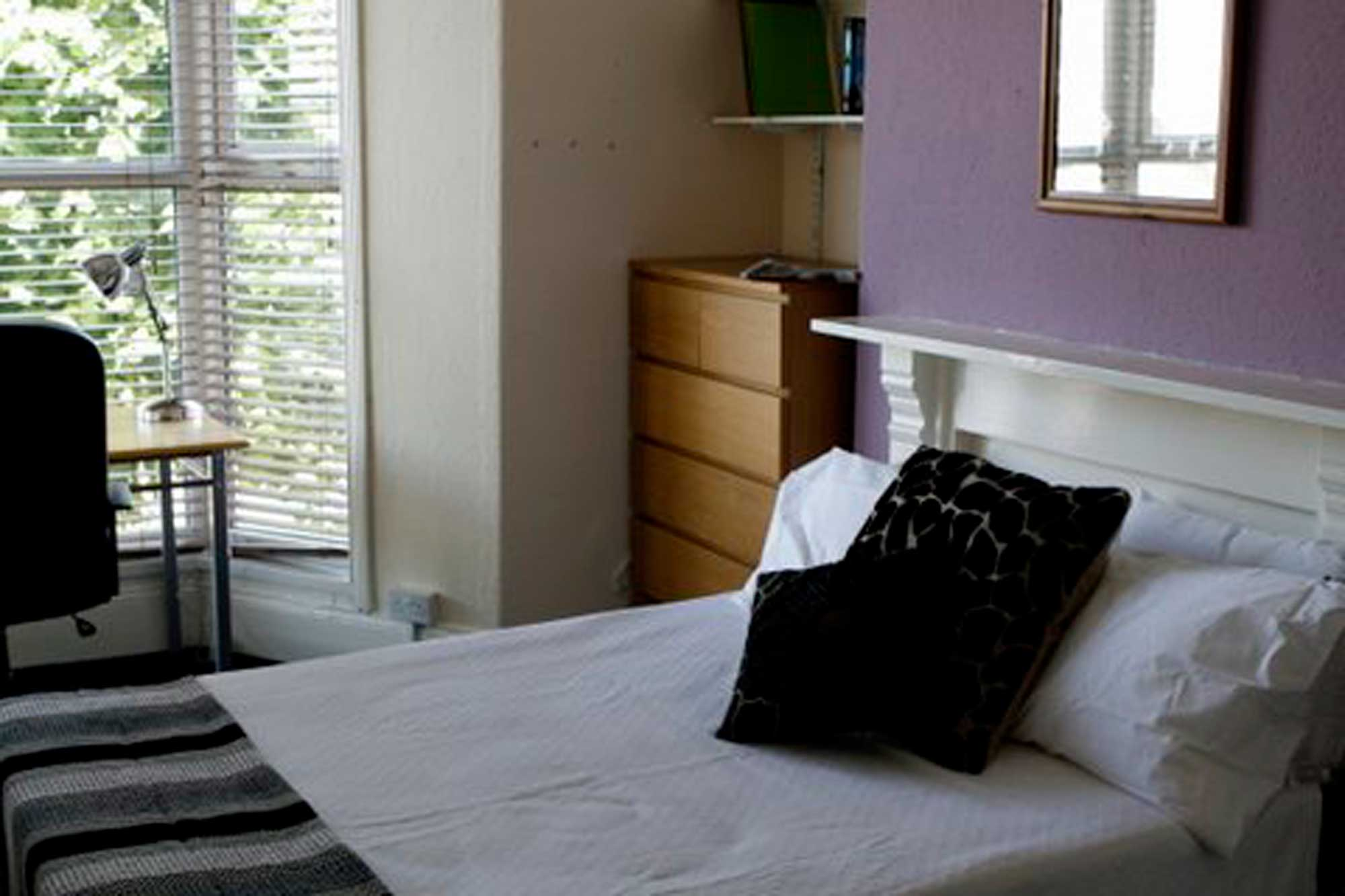 Student flats to rent in Swansea