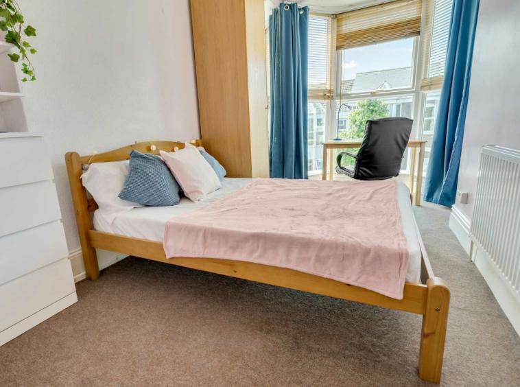 7 bedroom house to rent in Uplands, 5 Pantygwydr Road, Swansea SA2 0JB