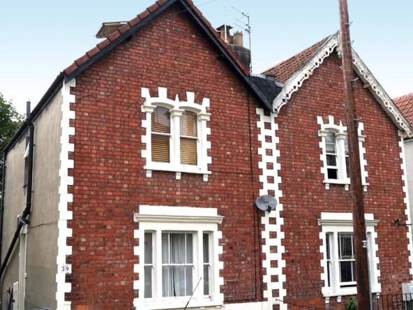 6 Bed House for rent to students at 79 North Road, Bishopston, Bristol BS6 5AQ