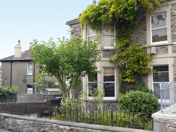 Student House to Rent at 2 Chesterfield Road, St Andrew's, Bristol